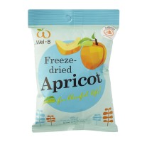 Wel-B Freezer Dried Apricot (14g)