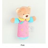 Fly By Fly - Bear Squeaky Rattle