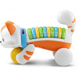 Leapfrog - Count & Crawl Kitty