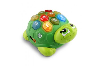Leapfrog - Melody The Musical Turtle