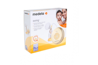 Medela Swing Breast Pump FREE Calma Teat