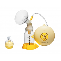 Medela - Swing Breast Pump FREE Calma Teat