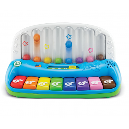 Leapfrog - Poppin Play Piano Toy (12-36months)