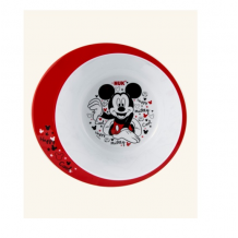 NUK Mickey Non Slip Multi Purpose Bowl
