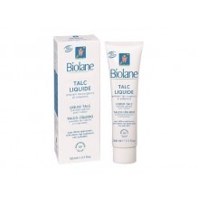 Biolane - Liquid Talc 100ml