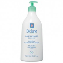 Biolane - Essential Cleanser Emulsion 750ml