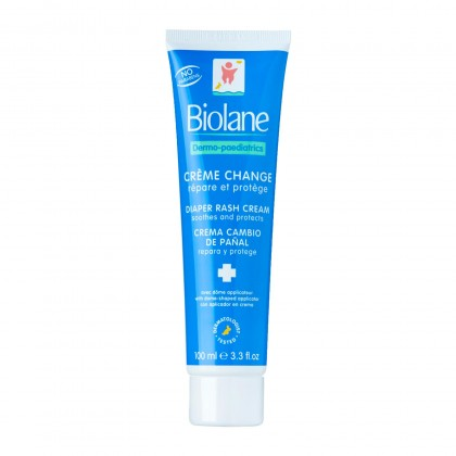 Biolane Dermo-Paediatrics Diaper Rash Cream 100ml