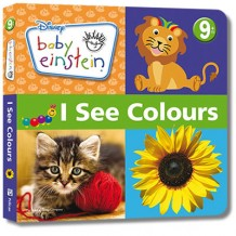 Baby Einstein - I See Colour