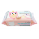 K Mom - Natural Pureness Wet Wipes 100s
