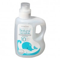 K Mom - Laundry Detergent (1700ml)