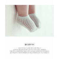 Lovable - OB1 Baby Cute Sock Soft Blue
