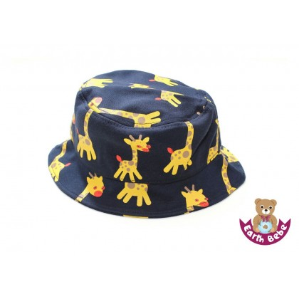 Earth Bebe - Boy Hat Giraffe