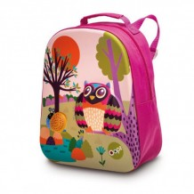 Oops - Happy Back Pack Forest