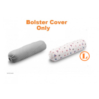 Comfy Baby - Bolster Cover (L)
