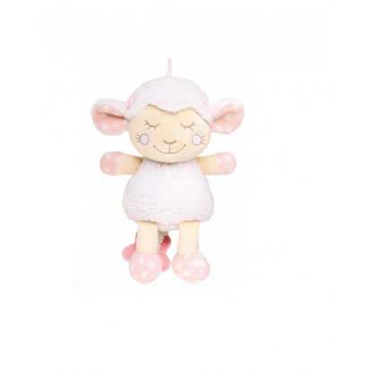 Fair World - Animal Pull String Toy Sheep