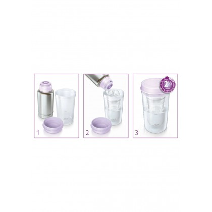 Avent - Thermal Bottle Warmer