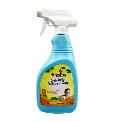 Apple Tree - Vegetable Deodorization & Antibacterial Spray 500ml