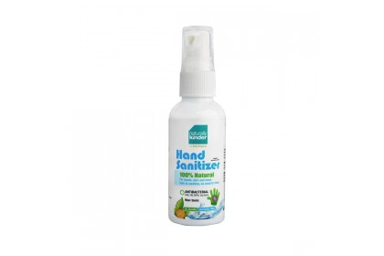 Baby Organix - Naturally Kinder Hand Sanitiser 60ml