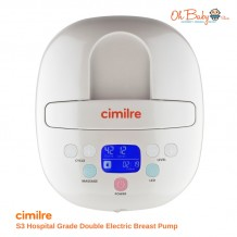 Cimilre - S3 Hospital Grade Double Breast Pump