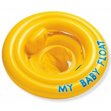 Intex - My Baby Float (6m-1yr)