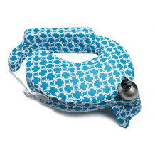 My Brest Friend - Feeding/Nursing Pillow (Aqua Marina)