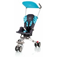 My Dear - Toddle Compact Pram/ Stroller 17088