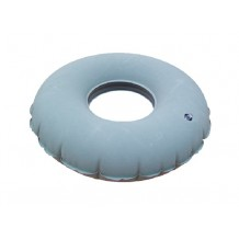 Flexi-Aid - Velvet Air Ring / Inflatable Round Cushion