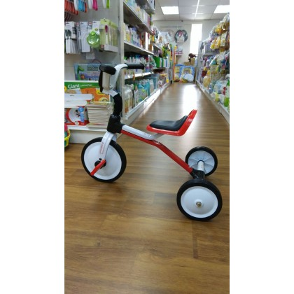 Sweet Heart Paris - TC3108 Tricycle (Red)