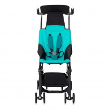 gb - Pockit Stroller Turquoise