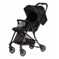 Capella - Wi-Lite Stroller (Black)