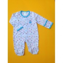 Budding - Sleepsuit Boy