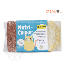 Little Baby Grains - Nutri-Colour 12m+ (750g)