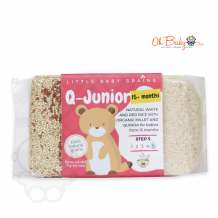 Little Baby Grains Q-Junior 15m+ (750g) Step 5