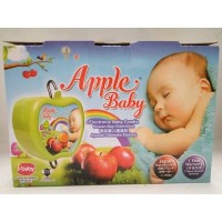 Apple Baby - Electronic Cradle