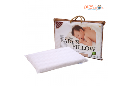 Getha Baby Natural Latex Pillow  (45x31x4cm)