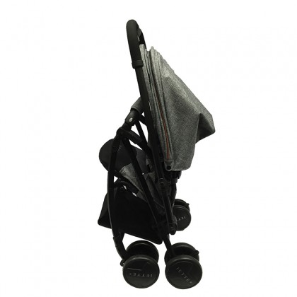 Jette - Jimmy Stroller Grey