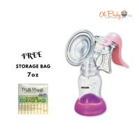 Malish Akello Manual Breast Pump