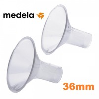 Medela - PersonalFit™ Breastshields 36mm (XXL) - box of 2