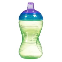 Munchkin - Mighty Grip Spill-Proof Cup 10oz