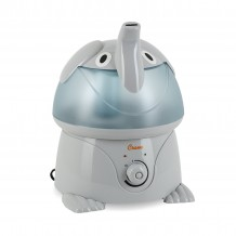 Crane - Adorables Ultrasonic Cool Mist Humidifier - Elephant