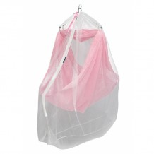 My Dear -  Cradle Mosquito Net With Zip