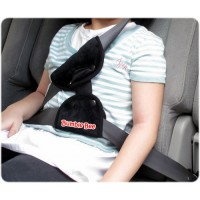 Bumble Bee - Child Seat Belt Adjuster Pads