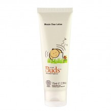 Buds - BCO Mozzie Clear Lotion 75ml