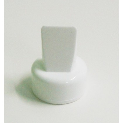 Cimilre - White Valve 1pc