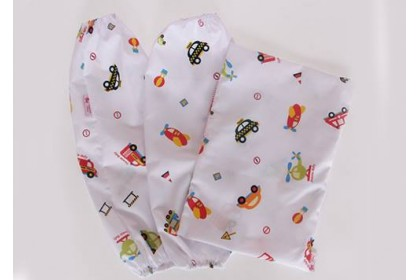Sweetie Baby - 3 in 1 Pillow and Bolster Set Cover