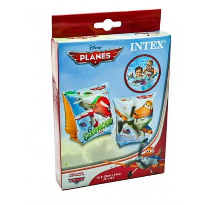 Intex - Planes Deluxe Arm Band