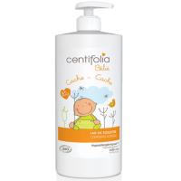 Centifolia Bebe - Cleansing Lotion 500ml