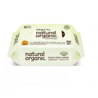 Natural Organic - Original Baby Wipes 30s