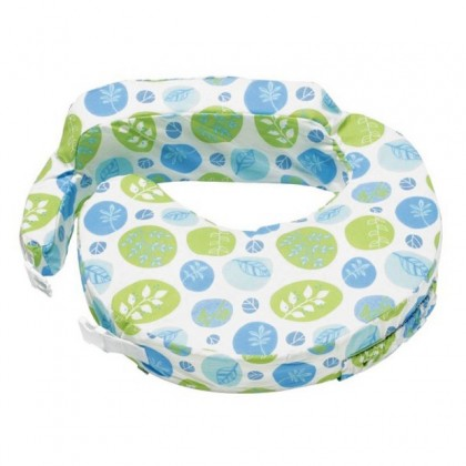 My Brest Friend - Feeding/Nursing Pillow (Leaf)