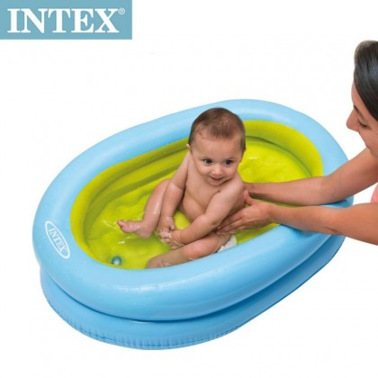 Intex - Baby Bath Tub On The Go